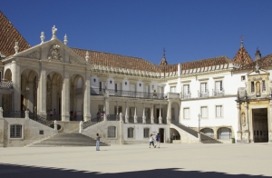 Coimbra, La Salamanca Portuguesa