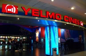 Cine de Oscars en Yelmo Cine Roquetas