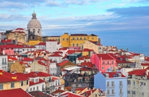 Lisboa: 2 Noches+cena y City Tour para 2