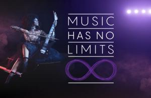 Music has No limits en El Ejido ¡Alucinarás!
