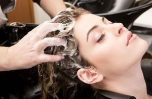 Lavado de pelo + Tratamiento capilar Nutricell
