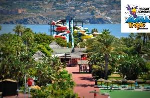 Entradas Parque Acuático Aquatropic