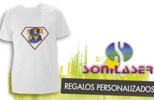 Camiseta personalizada por sólo 7€