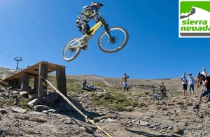 Forfait Bike Park en Sierra Nevada