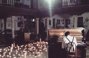 Concierto 1 Piano & 200 Velas en Almuñecar