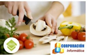 Curso de Manipulador de Alimentos mayor riesgo