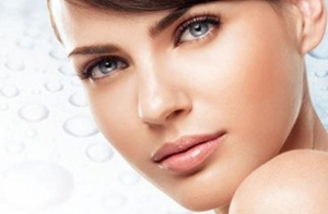 Taller de cuidados faciales y limpieza
