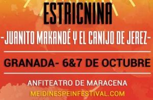 Entradas para Meid in Espein Festival
