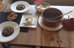 Delicioso menú para 2 en Maracena