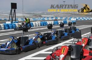 2 Tandas de Karting al 50%