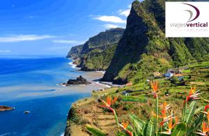 Viaje a Madeira  8 días en Hotel 3*