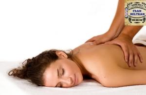 1 Masaje terapéutico y relajante