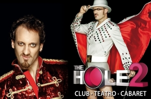 The Hole 2 Mesas Premium: 12/11 a las 20:30