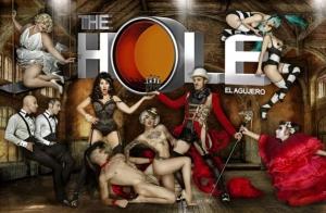 The Hole. Entradas Nivel A. Miércoles 3 de junio